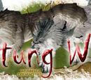 Achtung Wolf!