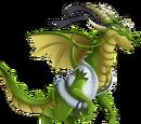 Dragón Artes Marciales