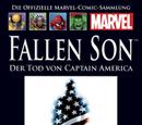 Fallen Son: Der Tod von Captain America