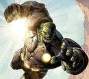 Robert Bruce Banner (Tierra-616)