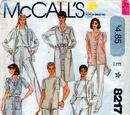McCall's 8217 A