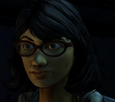 Sarah (videojuego)