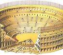 Coliseo Romano del Dragón