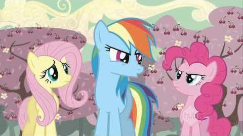 PMV - Equestrian Rockstar (Rockstar)