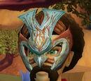 Legend of the Guardians Mask