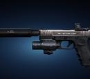 Glock 17 DEVGRU