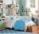 Alexa Ross's Room