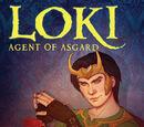 Loki: Agent of Asgard Vol 1 2
