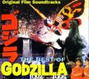 The Best of Godzilla 1984-1995