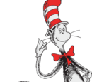 Main dr seuss characters