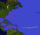 2020 Atlantic Hurricane Season (Disasters GoOn's version)