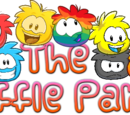 The Puffle Party
