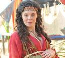 Raquel (Esposa de Jacó)