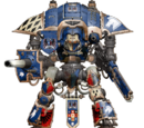 Imperial Knight Heraldry