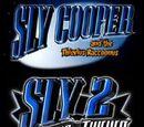Sly Cooper (Videojuegos)