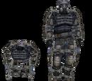 Экзоскелет «Наёмника»