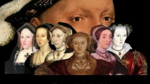 "Henry VIII (""Money, Money, Money"" by ABBA)"