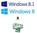 Compatibilidade do The Sims 2 com Windows 8 e superiores
