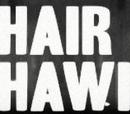 Hair on Hawick