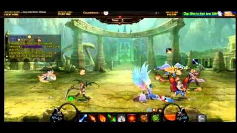 Wartune Arena Fight - 13-06-20
