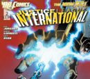 Justice League International Vol 3 2
