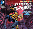 Justice League International Vol 3 8