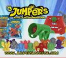 Jumpers Series 3