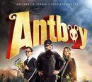 INDEPENDENT COMICS: Antboy