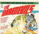 The Daredevils Vol 1 2