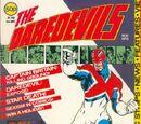 The Daredevils Vol 1 5