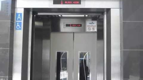 Shenyang Brilliant Elevator