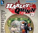 Harleen Quinzel (Tierra 0)/Apariciones
