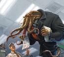 """Horrores Lovecraftianos ajenos a """"Los Mitos"""""""