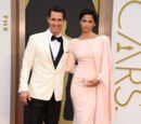 Asnow89/2014 Oscars Fashion