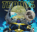 Thanos Rising Vol 1 2