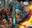 Fantastic Four (Earth-13266)/Gallery