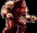 Juggernaut/Hero