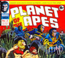 Planet of the Apes (Marvel UK)