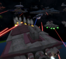 RyansWorld: First Galactic War