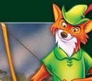 Robin Hood Heroes