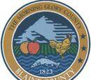 Blaine County