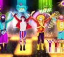 JackLSummer15/Just Dance Kids Mode Prediction