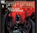 Batman: Gates of Gotham Vol.1 5