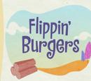 Flippin' Burgers/Galería
