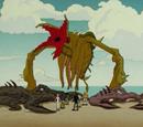 Crustaceous Rex