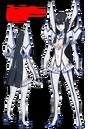 Satsuki Kiryūin body (Junketsu active).png