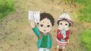 Natsume Yuujinchou - OAD children with errand list.jpg