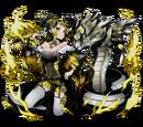 ID:504 光明竜コウガニア