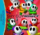 Shy Guy Kart