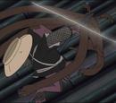 Sasumata Explosión